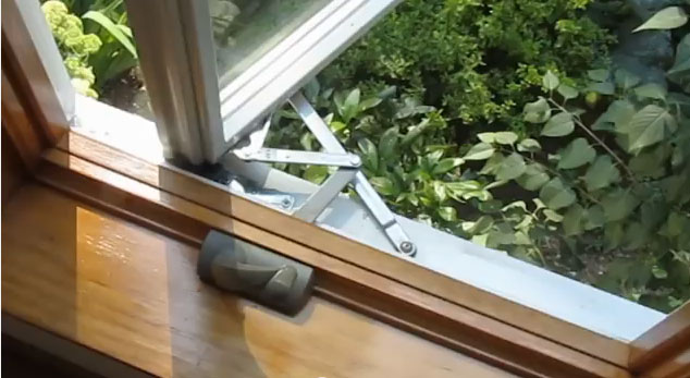 Replace Your Broken Window Cranks